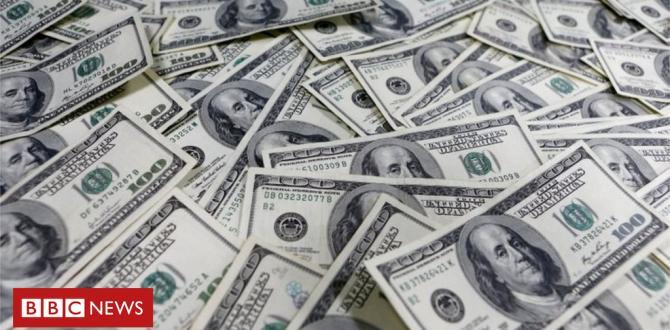 Alejandro Andrade: Venezuela ex-treasurer jailed over $1bn bribes