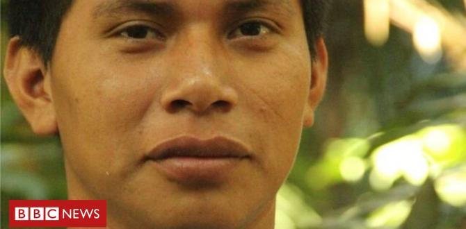 Amazon citizens talk out about deforestation