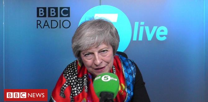 BBC caller asks Theresa Might for fair referendum resolution