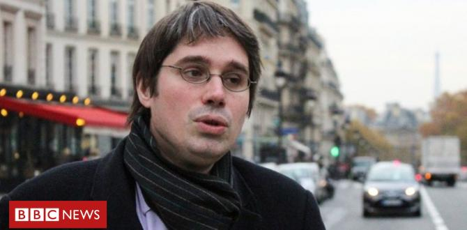 Benoît Quennedey: French legitimate charged with spying for N Korea