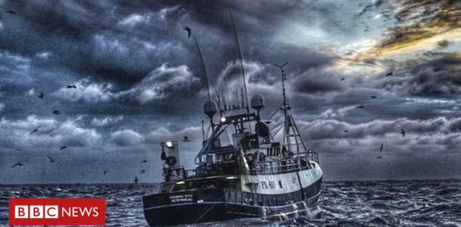 Brexit: Scottish fishing trade calls for readability
