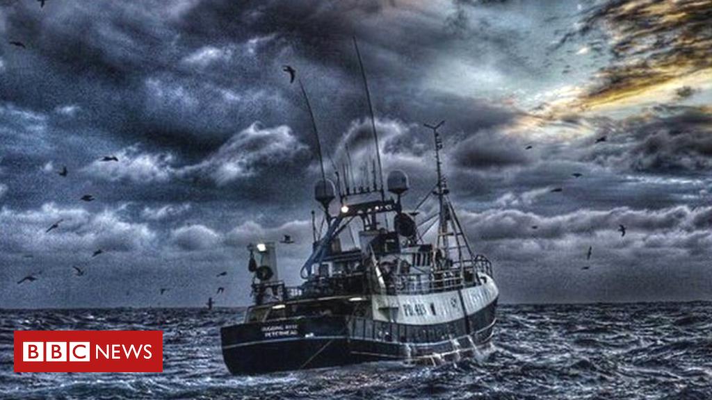 Brexit: Scottish fishing trade calls for readability