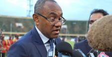 Cameroon stripped of website hosting 2019 Africa Cup Of Nations