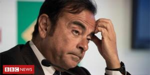 Carlos Ghosn denies Nissan misconduct claims
