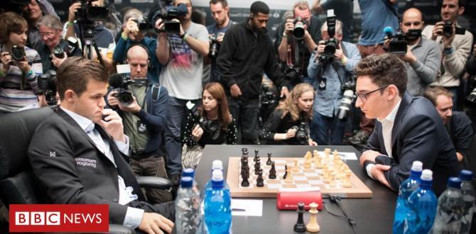 Chess world championship heads towards Armageddon showdown