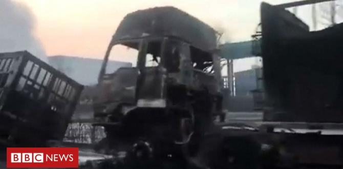 China chemical blast: Blast outdoor Zhangjiakou plant kills 22