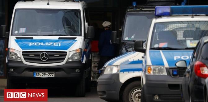 Deutsche Financial Institution headquarters raided over cash laundering