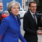 ECU leaders agree Brexit deal