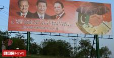 Fact Take A Look At: Is Chinese Language an official language in Pakistan?