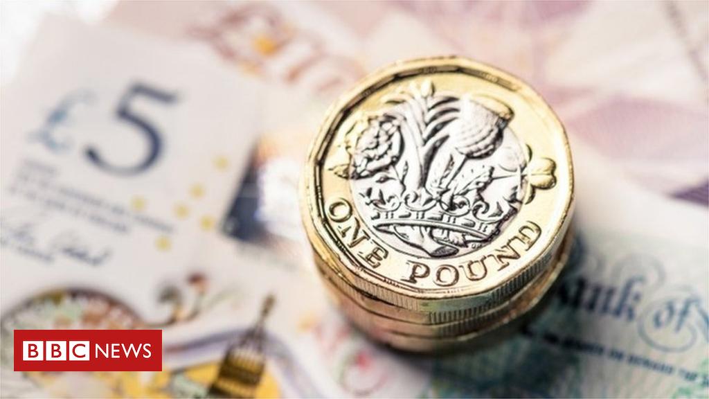 Finances 2018: Philip Hammond hails higher borrowing figures