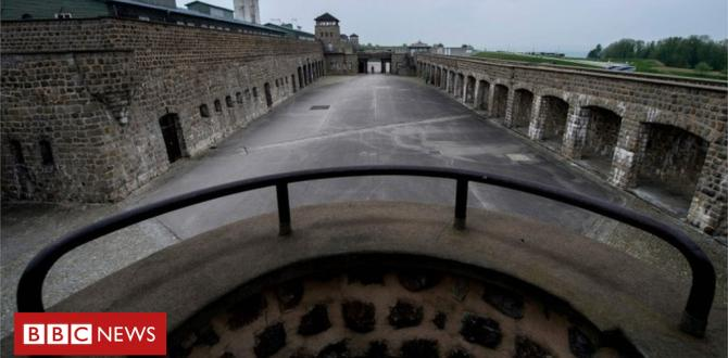 Germany charges former Mauthausen death-camp protect