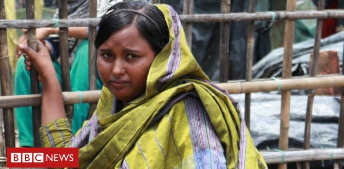 How climate amendment could be inflicting miscarriages in Bangladesh