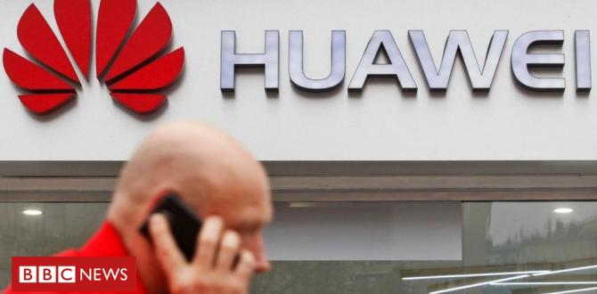 Huawei: NZ blocks Chinese firm on nationwide safety fears