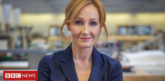 JK Rowling desires satisfied finishing for orphans