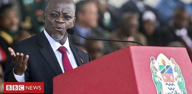 John Magufuli: Tanzania prefers 'condition-free' Chinese Language assist