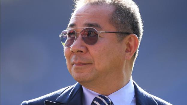 Leicester City helicopter crash: Vichai Srivaddhanaprabha - the 'humble, generous, personal enigma'