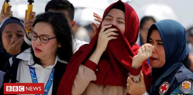 Lion Air crash: Airline should enhance safety culture, a record says
