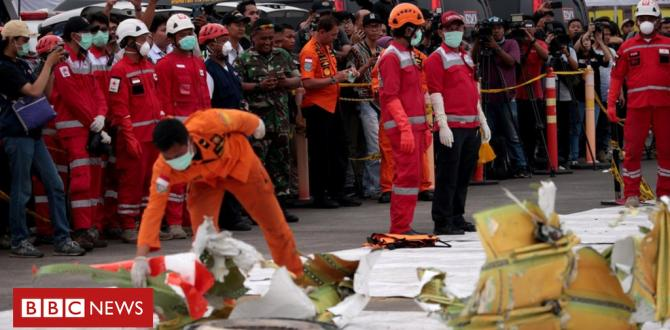 Lion Air JT610 crash: What the preliminary record tells us
