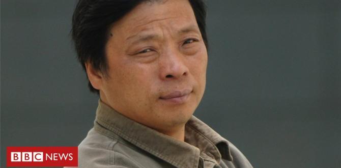 Lu Guang: Award-profitable Chinese Language photographer disappears in Xinjiang