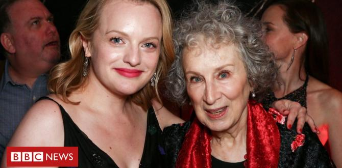 Margaret Atwood to write down Handmaid's Tale sequel impressed through up to date The United States