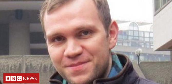 Matthew Hedges: Jailed UAE spy row Briton 'terrified'
