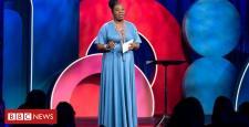 MeToo founder Tarana Burke: Campaign now 'unrecognisable'