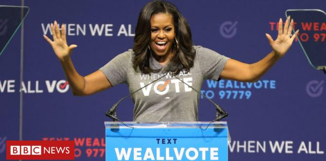 Michelle Obama opens up approximately miscarriage and IVF in new memoir
