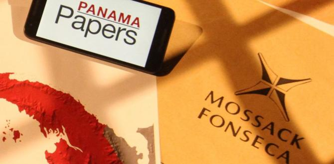 Panama Papers Q&A: What's the scandal about?