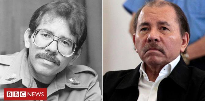 Profile: Nicaraguan President Daniel Ortega, from progressive chief to competition hate figure