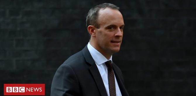 Raab: Proposed Brexit deal 'worse' than EU membership
