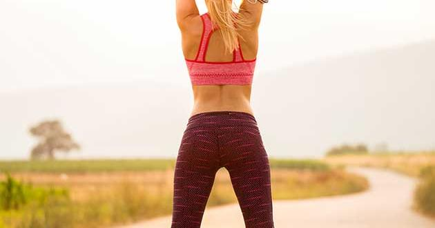 Resolve your workout concerns – Girl Magazine