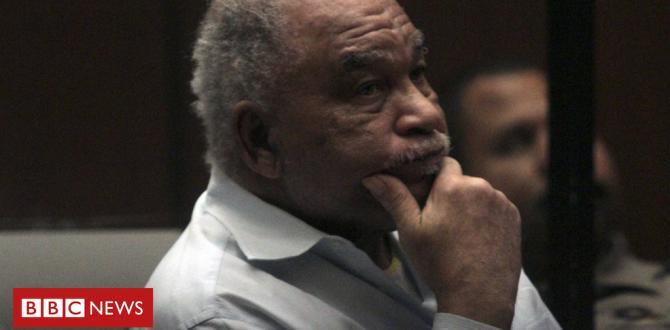 Samuel Little: US serial killer 'admits NINETY murders'