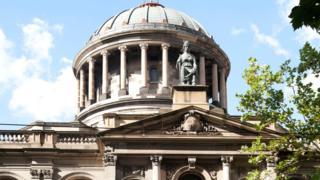 Image of the Supreme Court of Victoria
