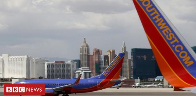 Southwest Airways apologises for mocking girl's name