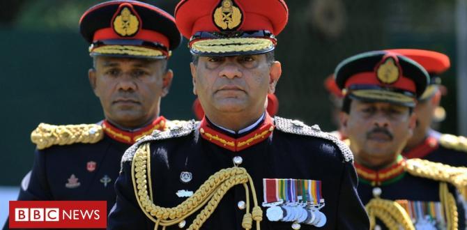 Sri Lanka's Jagath Jayasuriya sought after for warfare crimes