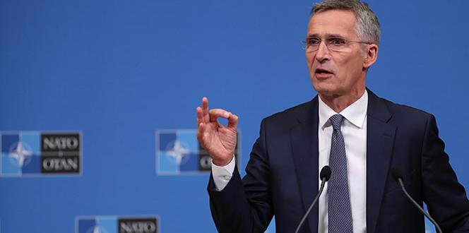 Stoltenberg name from NATO Secretary Normal to Russia: 'Ukrainian warships from their release'