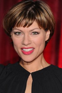 """<center>Kate Silverton proves a 'bowl ' cut can look stylish! This is great cut for thick, straight hair."""" /> 32/85 </p> <h2>Kate Silverton proves a 'bowl ' reduce can glance stylish! this is great reduce for thick, immediately hair.</h2> </p> <p> <img width="""
