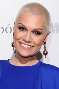 """<center>She might have had her hair shaved off for charity but it looks like Jessie J is following in Sinead O 'Connor 's footsteps and sticking to her buzz cut for now. Bold and beautiful."""" /> 50/EIGHTY FIVE </p> <h2>She might need had her hair shaved off for charity nevertheless it looks as if Jessie J is following in Sinead O 'Connor 's footsteps and sticking to her buzz lower for now. Daring and beautiful.</h2> </p> <p>  <img width="""