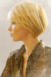Add shorter layers into your short cut to give it a new look instantly