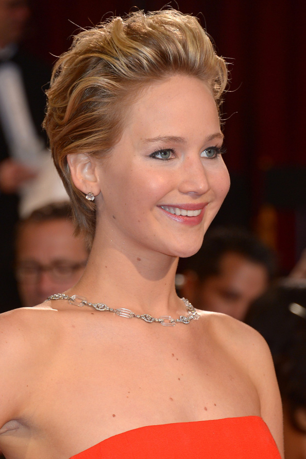 Superstar brief hair hairstyles to inspire your subsequent 'do...