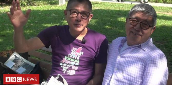 Taiwan comparable-intercourse marriage referendum: 'Every more or less love has value'