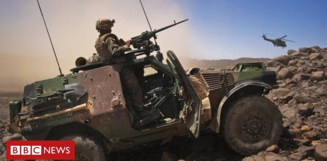 Top Mali jihadist Amadou Koufa killed in French raid – army