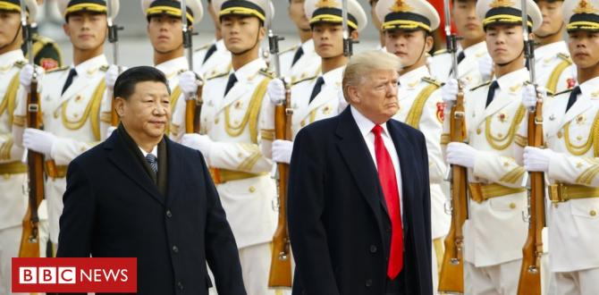 Trump's industry battle: Stakes are high at G20 summit