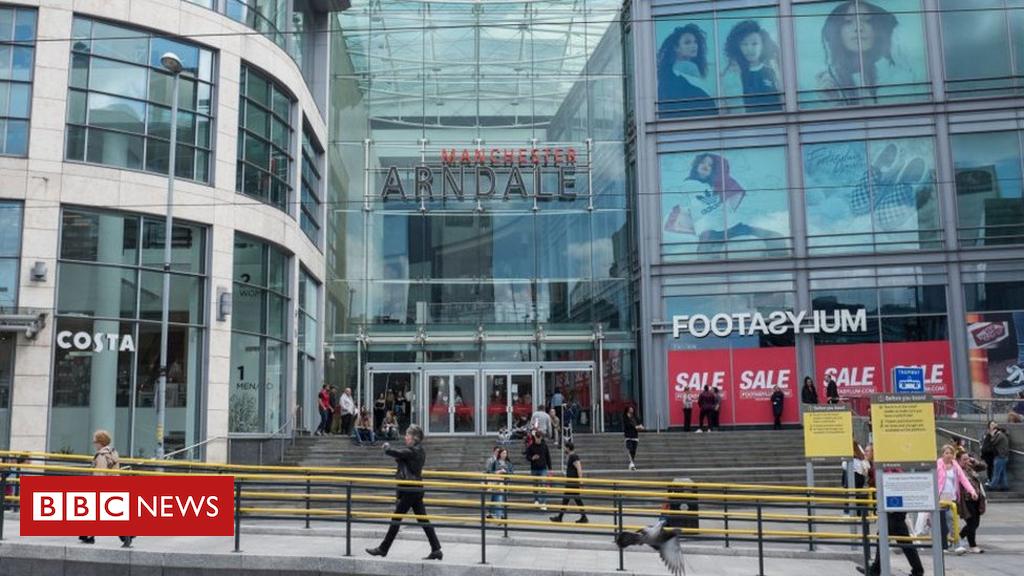 UK retail sales hit through delicate autumn