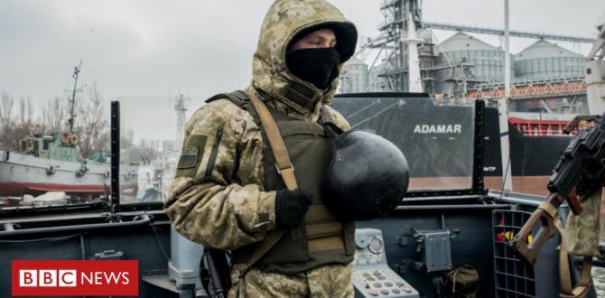 Ukraine-Russia sea clash: Poroshenko urges Nato to send ships