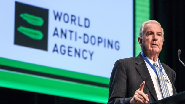 Wada: Anti-doping agencies demand pressing reform after Russia reinstatement
