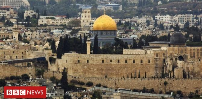 Australia recognises West Jerusalem as Israeli capital