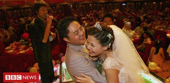 China cracks down on wedding ceremony extravaganza and excessive pranks