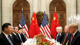 China to 'cut US car tariff to 15%'