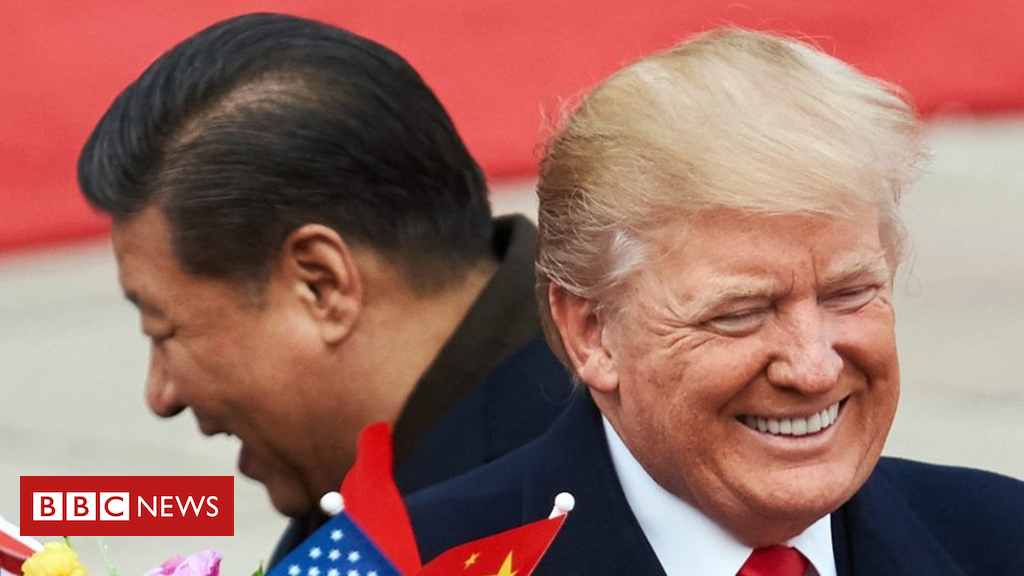 China-US industry: China vows rapid motion on trade commitments